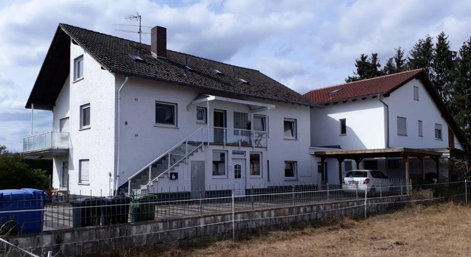 Haus AMR